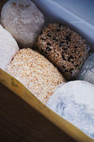Foto - Makanan di Mochi Mochio oleh Indra Mulia