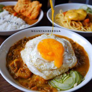 Foto - Makanan di Kare Stop Oyajisan oleh ngunyah berdua
