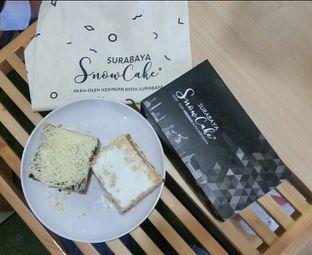 Foto 3 - Makanan di Surabaya Snow Cake oleh El Yudith