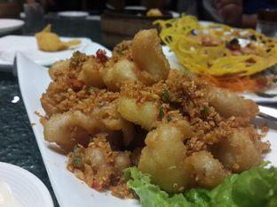 Foto 3 - Makanan(Deep Fried Squids with Salt & Chili) di Imperial Chef oleh @stelmaris