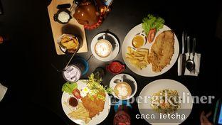 Foto 10 - Makanan di Games On Cafe oleh Marisa @marisa_stephanie