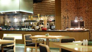 Foto 39 - Interior di OPEN Restaurant - Double Tree by Hilton Hotel Jakarta oleh Deasy Lim