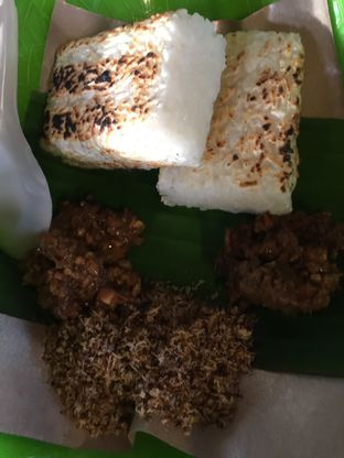 Foto - Makanan di Tahu Susu Lembang oleh stphntiya