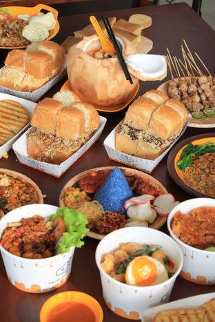 Foto 20 - Makanan di Warung Wakaka oleh Prido ZH