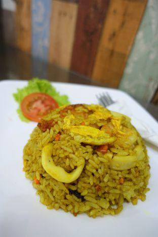 Foto 3 - Makanan di Bolan Thai Street Kitchen oleh inggie @makandll