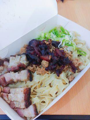 Foto review Bakmi Siantar KoFei oleh Desy Hwang IG : @hwangyujingg 1