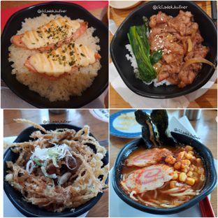Foto review Tom Sushi oleh Jenny (@cici.adek.kuliner) 10