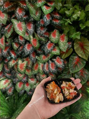 Foto 3 - Makanan di Haiseafood oleh Alvin Johanes