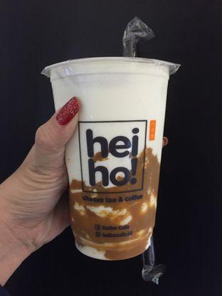 Foto 1 - Makanan di Heiho! oleh Yohanacandra (@kulinerkapandiet)