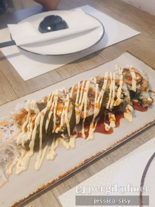 Foto 2 - Makanan di Sushi Itoph oleh Jessica Sisy