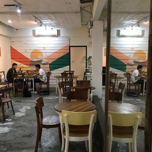 Foto 10 - Interior di Sinou oleh Della Ayu