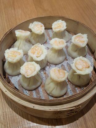 Foto review Din Tai Fung Chef's Table oleh Stallone Tjia (@Stallonation) 8