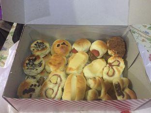 Foto 2 - Makanan di Roti Unyil Venus oleh Mariane  Felicia