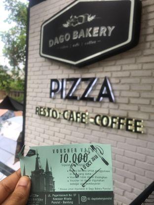 Foto 6 - Eksterior di Dago Bakery oleh RI 347 | Rihana & Ismail