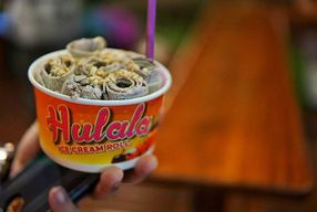 Foto Hulala Ice Cream Roll
