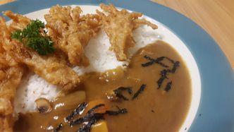 Foto Makanan di Kare Curry House