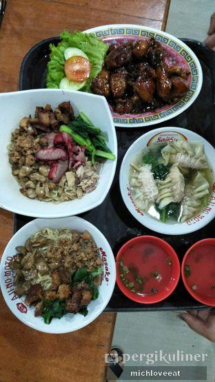 Foto 3 - Makanan di Bakmi Gang Mangga oleh Mich Love Eat