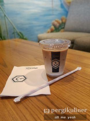 Foto 1 - Makanan di Dopamine Coffee & Tea oleh Gregorius Bayu Aji Wibisono