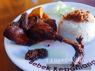 Foto review Bebek BKB oleh Demen Melancong 1