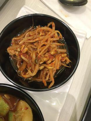 Foto review Seoul Yummy oleh Lian & Reza ||  IG: @melipirjajan 13