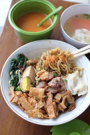 Foto - Makanan di Bakmi Awang oleh Nanakoot