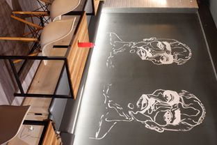 Foto 8 - Interior di Monster Cheese Pizza oleh yudistira ishak abrar