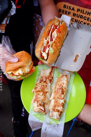 Foto review Corner Kebab oleh Vionna & Tommy 3