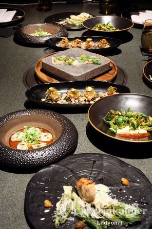 Foto review AB Steakhouse by Chef Akira Back oleh Ladyonaf @placetogoandeat 5