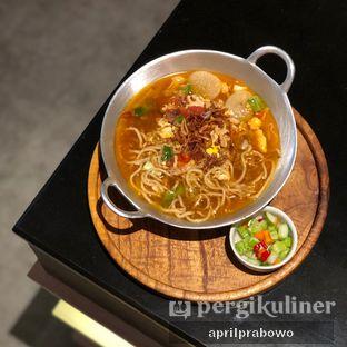 Foto 1 - Makanan di Geulis The Authentic Bandung Restaurant oleh Cubi