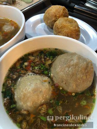 Foto 10 - Makanan di Bakso Boedjangan oleh Francine Alexandra