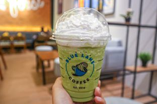Foto 1 - Makanan di Blue Lane Coffee oleh Eva Fz
