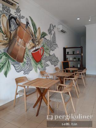 Foto review Ghrana Cafe oleh Selfi Tan 4
