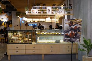 Foto review Social Affair Coffee & Baked House oleh Deasy Lim 10