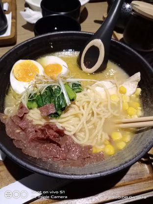 Foto 2 - Makanan di Chin Ma Ya oleh hendry tupai