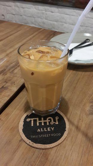 Foto 3 - Makanan(Thai Tea) di Thai Alley oleh Chrisilya Thoeng