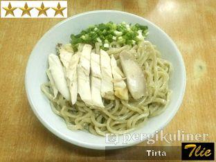 Foto 3 - Makanan(Bakmi Ayam) di Mie Ayam Abadi oleh Tirta Lie
