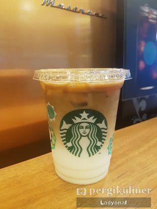 Foto 1 - Makanan di Starbucks Coffee oleh Ladyonaf @placetogoandeat