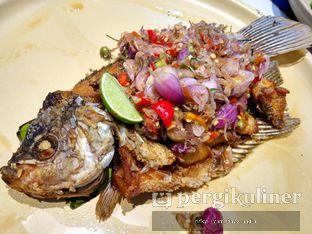 Foto 5 - Makanan(Gurame Goreng Ubud) di Eastern Opulence oleh Rifky Syam Harahap | IG: @rifkyowi