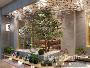 Foto 4 - Interior di Sushi Hiro oleh UrsAndNic