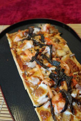 Foto 2 - Makanan di Kokeshi Teppanyaki oleh feedthecat