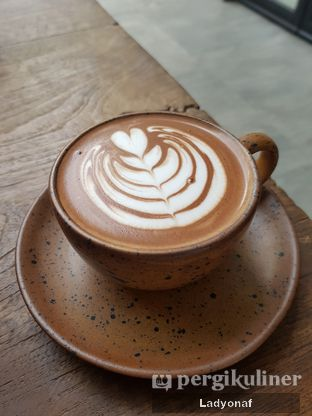 Foto 2 - Makanan di Titik Temu Coffee oleh Ladyonaf @placetogoandeat