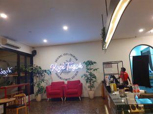Foto review Kopi Tugoh oleh Threesiana Dheriyani 2