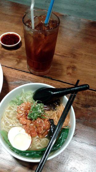 Foto review Nobu Ramen oleh haniiv mulyono 3