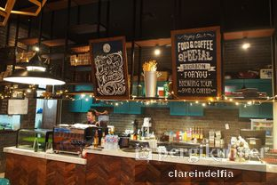 Foto review Bourbon Eatery & Coffee oleh claredelfia  4