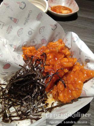 Foto 2 - Makanan di Mujigae oleh Diana Sandra