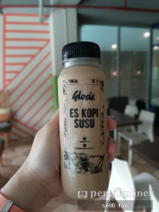 Foto 8 - Makanan di Glosis oleh Selfi Tan