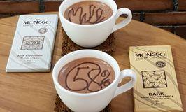 Pralin Chocolate Monggo