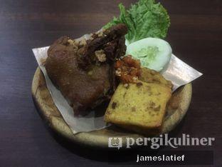 Foto 3 - Makanan di Mbok'de Suroboyo oleh James Latief