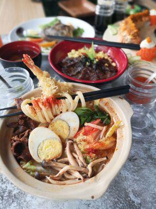 Foto review J Sushi oleh om doyanjajan 6
