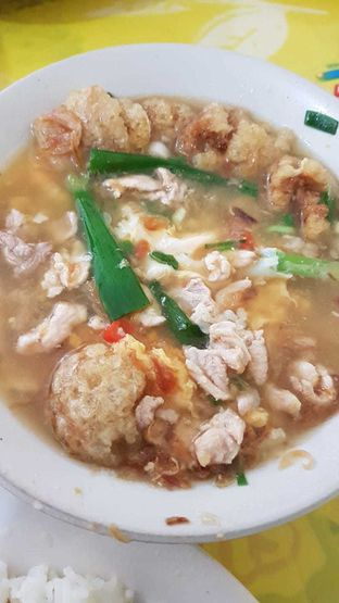 Foto 5 - Makanan di Cufungmoi - Song Sui Hok Lopan oleh Hendry Jonathan